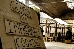 school of improbable cooking