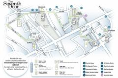Audiowalk Map