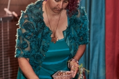 Maya Chowdhry